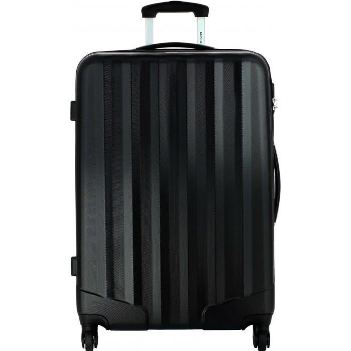 valise rigide david jones 66cm achat vente valise bagage 1112220082007 cdiscount. Black Bedroom Furniture Sets. Home Design Ideas