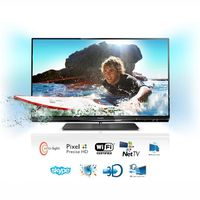 TV 3D 55 pouces PHILIPS55PFL6007HNOIR55\