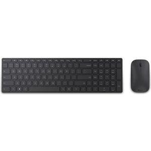 PACK CLAVIER - SOURIS MICROSOFT Clavier et souris Desktop - Bluetooth -
