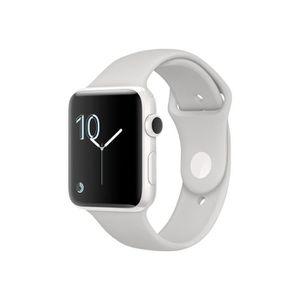 MONTRE CONNECTÉE Apple Watch Edition Series 2 38 mm céramique blanc