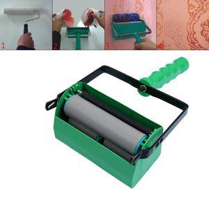 Rouleau de peinture 120 mm pour d/écouper et peindre des rayures couleur Outil dapplication de haute qualit/é