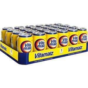 BIÈRE Vitamalz Original boisson maltée Sans alcool 0,33l