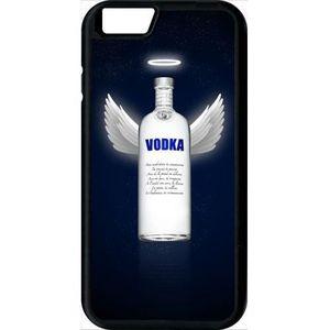 coque apple iphone 6 vodka dix commandements