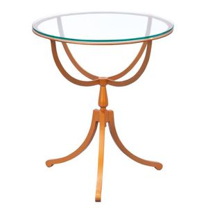 TABLE D'APPOINT Dock - Table d'appoint Ronde