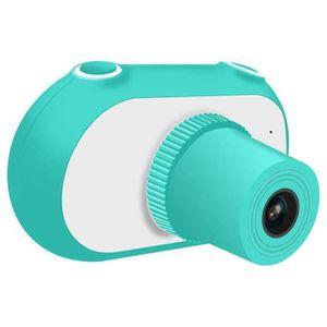 APPAREIL PHOTO COMPACT Mini Appareil photo numérique Vidéo enfant Camera