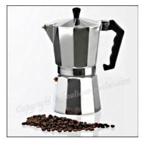 CAFETIÈRE - THÉIÈRE 1 CAFETIERE ITALIENNE CAFE EXPRESSO 12 TASSES 2…