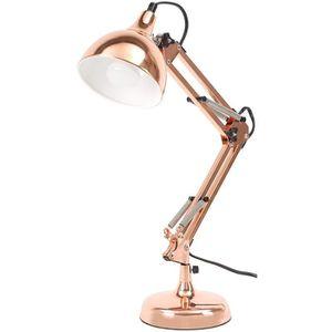 LAMPE A POSER BRUBAKER - Lampe de bureau/de table - Bras articul