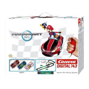 CIRCUIT Circuit Electrique Mario Kart Wii Digital 143