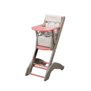 CHAISE HAUTE  COMBELLE Chaise haute MANON Twenty-one Evo - en Hê