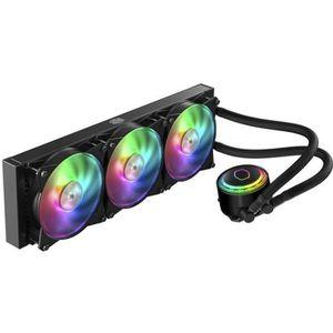 VENTILATION  COOLER MASTER Refroidissement ML360R RGB (adressab