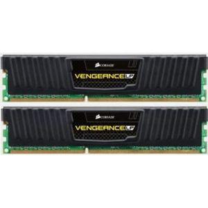 MÉMOIRE RAM Corsair Vengeance 16GB 1600MHz DDR3, 16 Go, 2 x 8