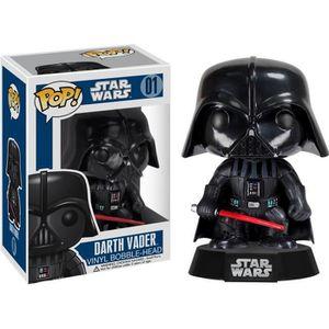 FIGURINE - PERSONNAGE Figurine Funko Pop! Star Wars : Dark Vador