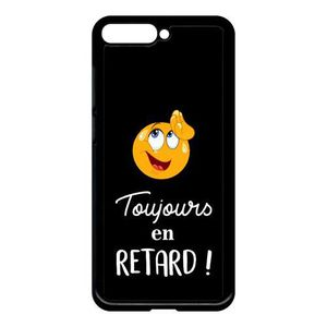 Coque huawei y6 2018 emoji - Cdiscount