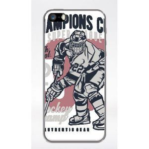coque iphone 5 hockey