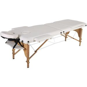 Table de massage Table de massage pliante
