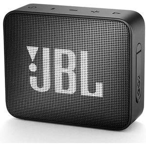 ENCEINTE NOMADE JBL GO 2 Noir Mini enceinte portable Bluetooth éta