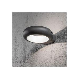 APPLIQUE EXTÉRIEURE Applique exterieur design LED Pool Gris anthracite