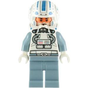 ASSEMBLAGE CONSTRUCTION Jeu D'Assemblage LEGO P2TU5 star wars: figurine de