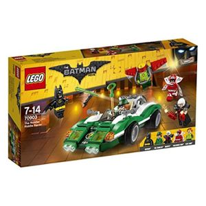 ASSEMBLAGE CONSTRUCTION Jeu D'Assemblage LEGO ZBII2 70903 Batman Movie The
