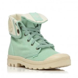 BOTTINE Palladium - Bottines Pampa Hi