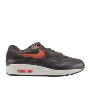 best service 8f12c 8c5e8 BASKET Nike Men s Air Max 1 Premium Mens Running-shoes 87