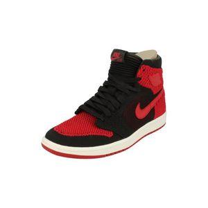 BASKET Nike Air Jordan 1 Retro Hi Flyknit BG Basketball T