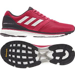 the best attitude 136d9 4d946 CHAUSSURES DE RUNNING Chaussures de running adidas Adizero Adios 4