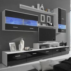 MEUBLE TV Haute qualité Luxueux Magnifique Economique Meuble