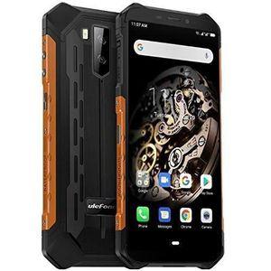 SMARTPHONE Ulefone Armor X5 4G Télephone Portable Incassable