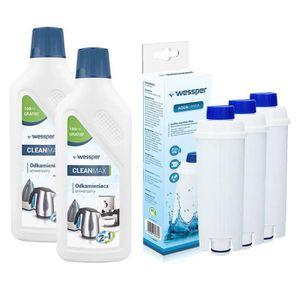 f55 nouvelle gen.//Filtre Cartouche 3x eau-Filtre Pour JURA Impressa f50 nouvelle Gen.