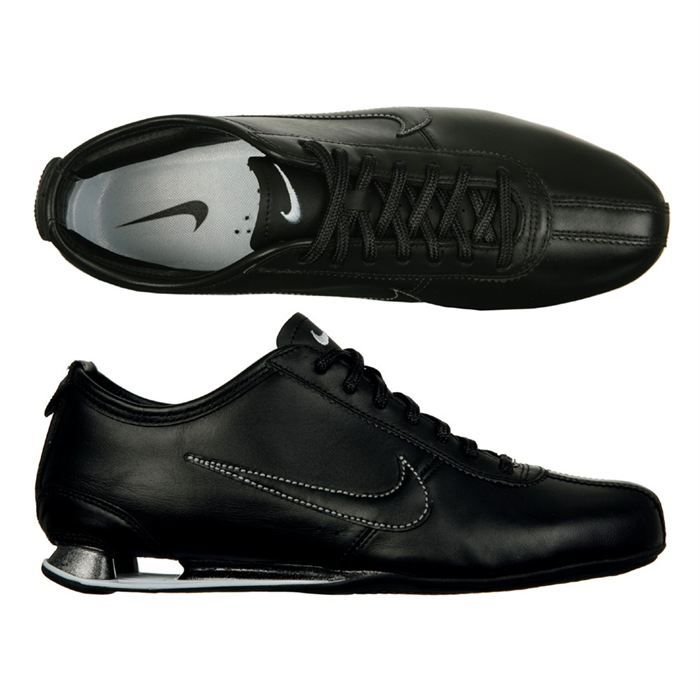 nike shocks homme