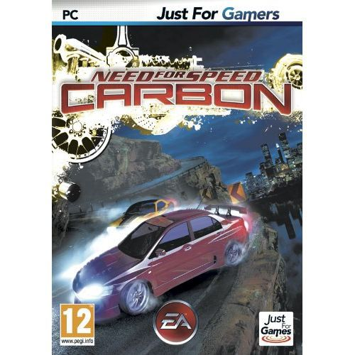 need for speed carbon jeu pc achat vente jeu pc need for speed carbon jeu pc cdiscount. Black Bedroom Furniture Sets. Home Design Ideas