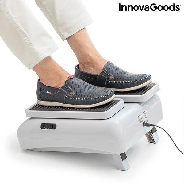Simulateur de marche legs exercice - Appareil circulation sanguine personnes agees tonique douleur tension jambes lourdes machine