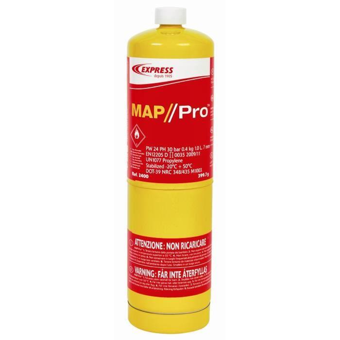 Propylène - 450 g / 1000 mL