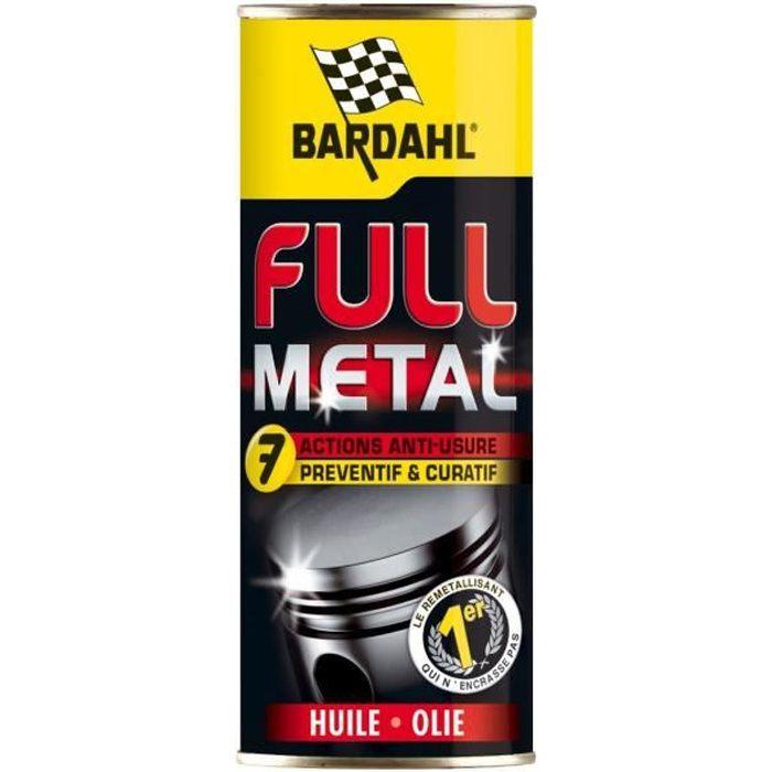 FULL METAL BARDAHL 400ml