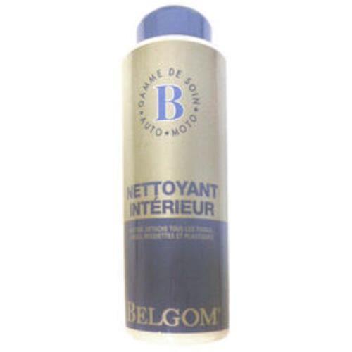 Belgom nettoyant spécial intérieur 500CC BELGOM 040500