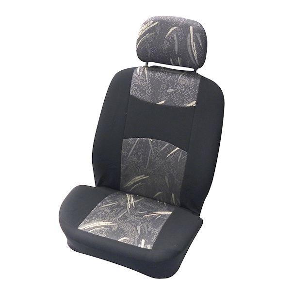Housse voiture avant - Couvre siège auto - Airbag