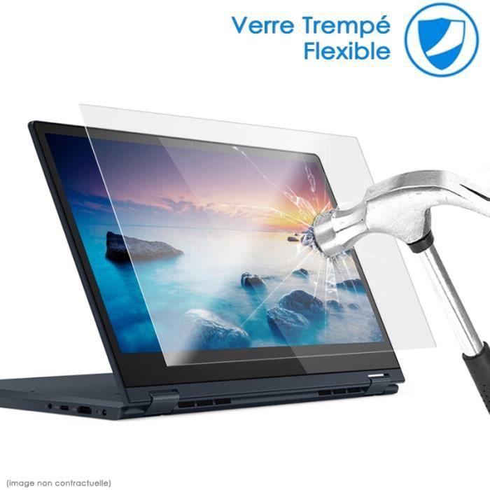 Film de Protection d'écran Verre Flexible Dureté 9H, Ultra fin 0,2mm pour HP ENVY x360 15,6 pouces