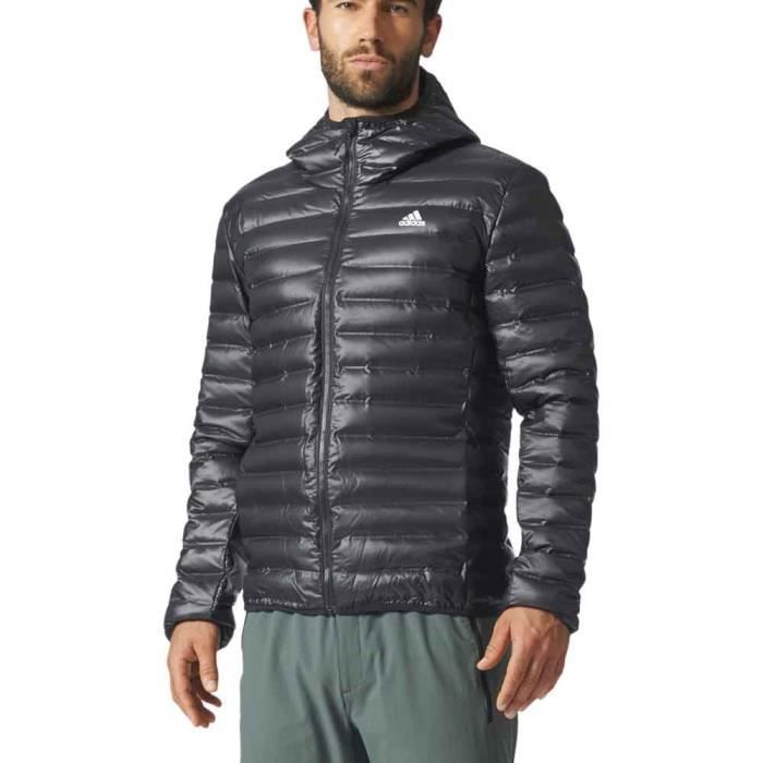 Vêtements homme Vestes Adidas Varilite Hooded