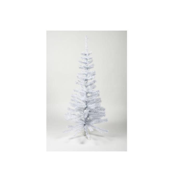 SAPIN - ARBRE DE NOËL Sapin de Noël artificiel - H 60 cm - 60 branches -