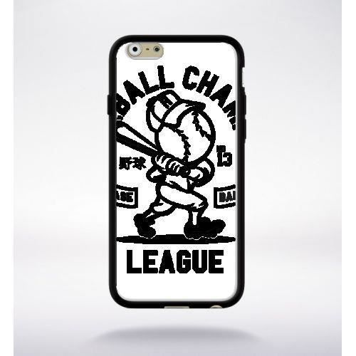 coque iphone 6 baseball