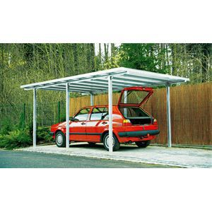 abri voiture tradition achat vente carport abri voiture tradition cdiscount. Black Bedroom Furniture Sets. Home Design Ideas