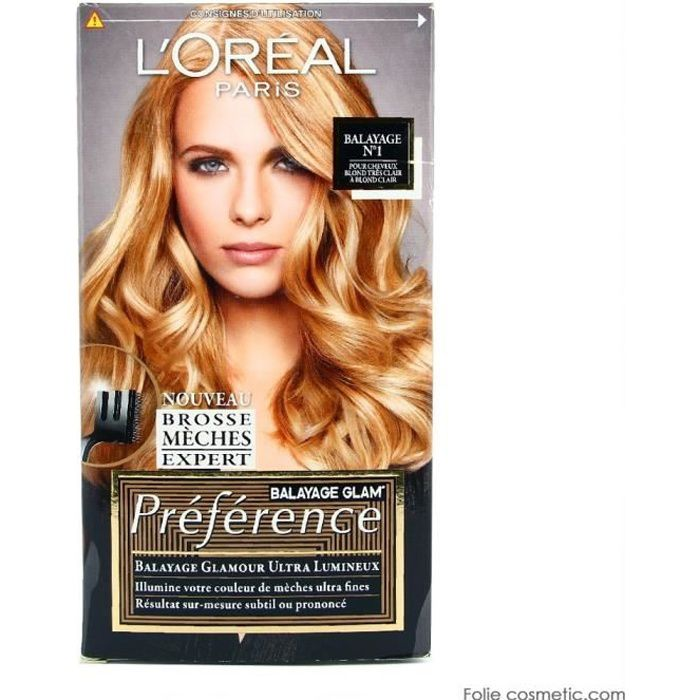 coloration loral coloration prfrence balayage - Coloration Preference