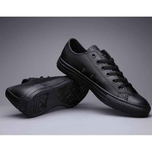 converse all star noir basse