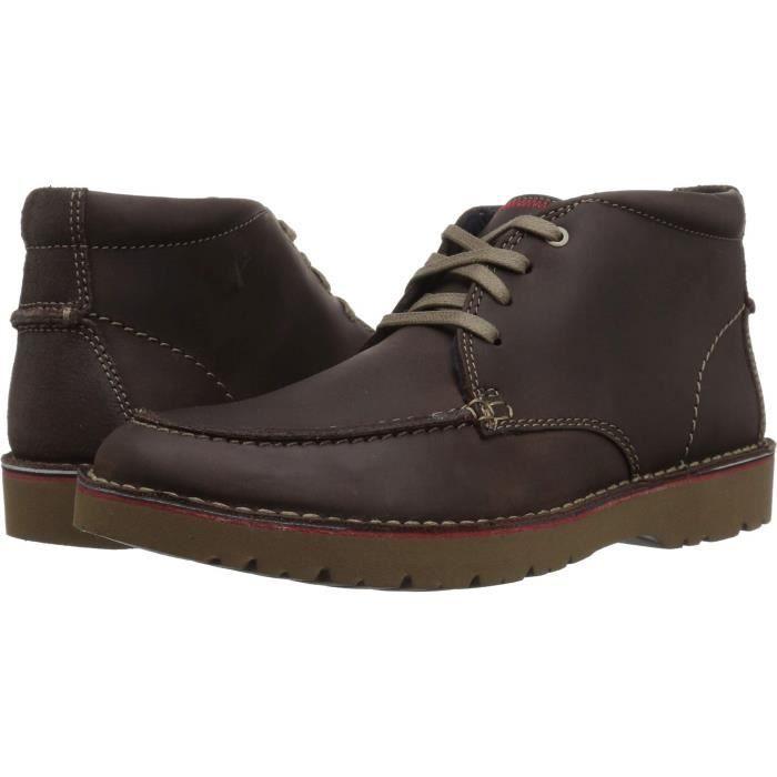 Clarks chaussure vargo élévation homme, RAFOU Taille 40 1 2