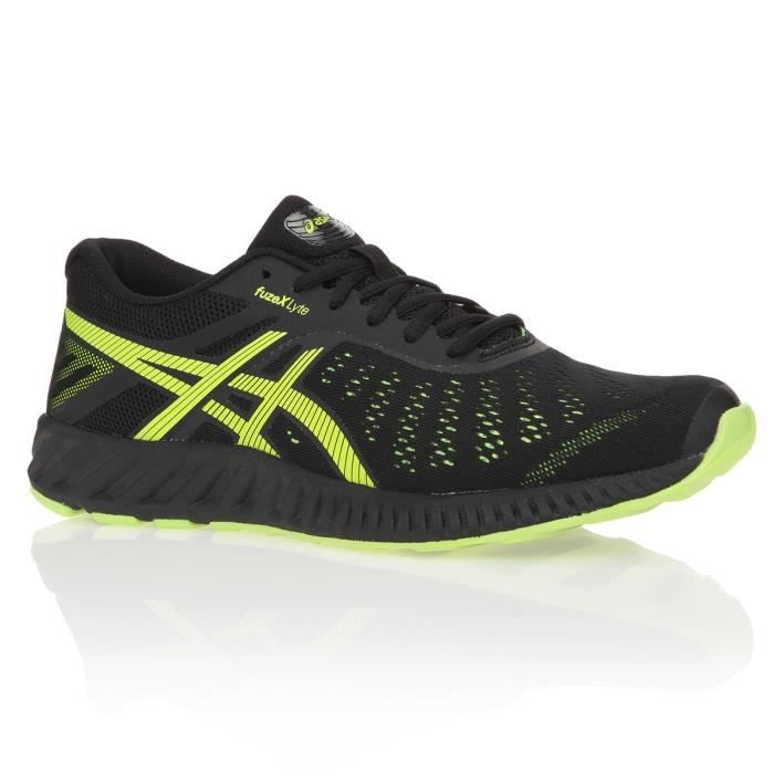 asics chaussure fuzex lyte homme