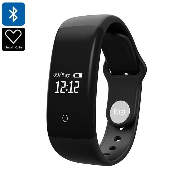 montre connect sport waterproof bluetooth fr quence. Black Bedroom Furniture Sets. Home Design Ideas