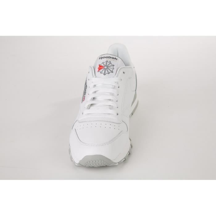 Ref 2214 Reebok Leather Basket Classic q7Pw4