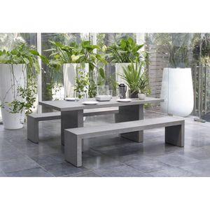 Salon de jardin 6 place(s) - Achat / Vente Salon de jardin 6 ...