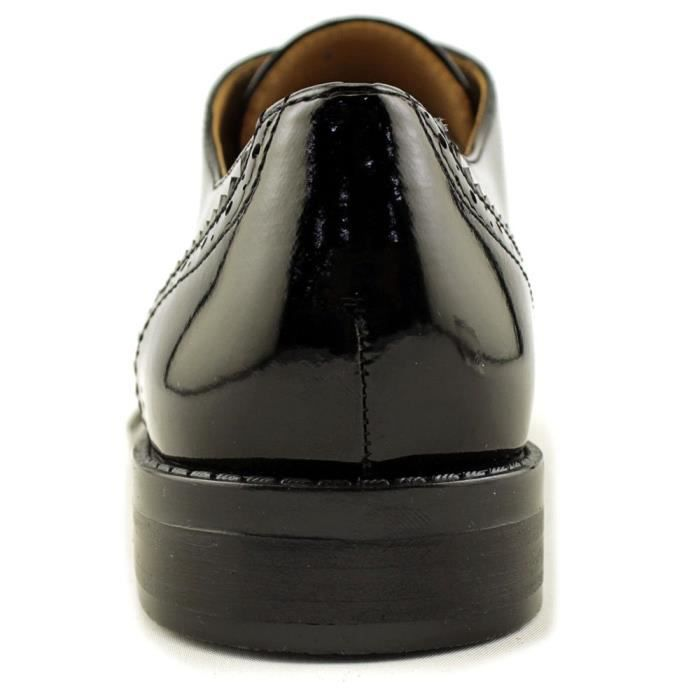Franco Sarto Imagine Femmes US 9.5 Noir Oxford